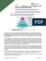 Mercato Del Lavoro Retribuzioni Dei Mestieri ICT Eucip Mag 08