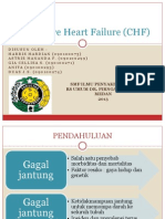 presentasi CHF