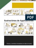 Catalogo Componentes Hidraulicos Sistema Frenos Mico