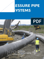 NPG Pressure Pipe Systems