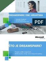 Microsoft DreamSpark & ISIC Hrvatska 2011