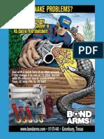 Bond Arms International