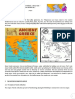 anciente greece notes