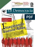 En Democracia  - Año 2008 - Número 1