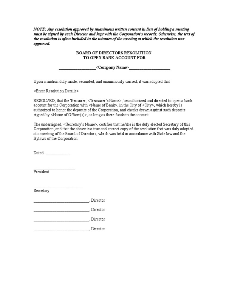 Signing Authority Letter 46 Authorization Letter Samples Templates