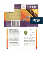 The Gap - Workbook