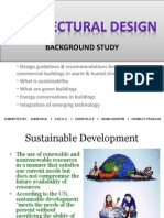 Ad Ppt Sustainability