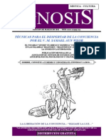 000 - TÉCNICAS PARA EL DESPERTAR DE LA CONCIENCIA