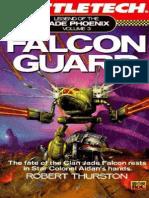 First Age 15 - Falcon Guard - Battletech