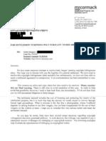 2013-06-14 McCormack Demand Letter