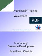 TOPs Slides YST - Tops Deliverers Workshop - Revised June 2010