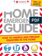 Home Emergency Guide