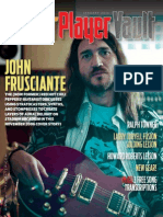 Guitar Player Vault - January 2014