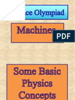 2014 Simple Machines Basic Concepts