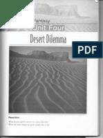 React Interact Desert Dilemma ch 004