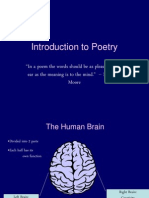 Intro Poetry 1