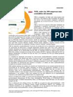 Noticia Corporativa 30 RSC2008
