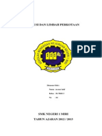 148483264 Polusi Dan Limbah Perkotaan