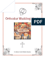 Wedding Music - Byzantine