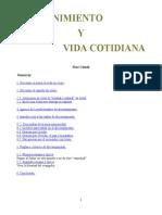 Discernimiento y Vida Cot - t.catala