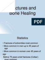Fractures and Bone Healing (2)