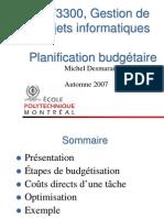 Plan BudgX1