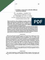 Botanical Journal of the Linnean Society Volume 60 Issue 383 1968 [Doi 10.1111%2Fj.1095-8339.1968.Tb00087.x] a. EL-GAZZAR; L. WATSON; W. T. WILLIAMS; G. N. LANCE -- The Taxonomy of Salvia- A Test of Two Radic