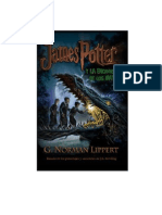 James Potter 01- James Potter y La Encrucijada de Los Mayores- George Norman Lippert