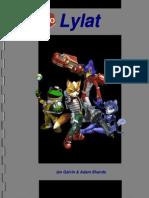 Star Fox Rulebook Beta