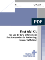 First Aid Kit - Booklet_eng