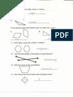 review sheet answer key 2