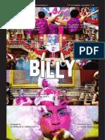 Billy Numero 14 12 Ottobre 2009