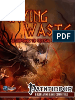 Laying Waste a Guide to Critical Combat