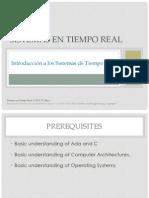 Capítulo01-sistemas en tiempo real
