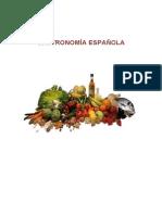 Gastronomia-Española
