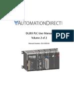 Manual PLC's2