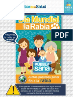 Cuadernillo Rabia