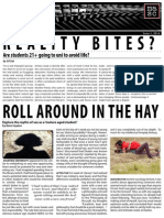 A Magazine Issue 1 2014 PDF
