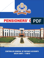 Pensioners Guide