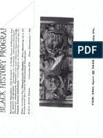 Black History Program 2014-02-28