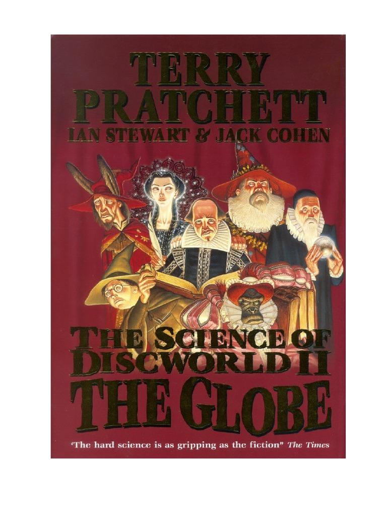 Pratchett Terry Y Otros - Mundo Disco 2 - La Ciencia - El Globo 71a67efa5c1