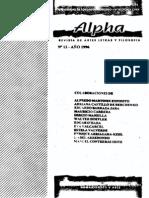 Alpha-Nº-12