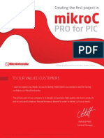MikroC PRO for PIC