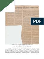 10 Comunicaciones Estado Vzlo Pub EU CCS 21-12-93