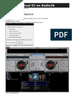 Virtual DJ En