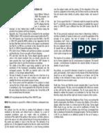 Sps. Fernando Torres v. Medina (Rule 16)