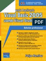 Aprenda Practicando Visual Basic 2005 - Jose Felipe Ramirez Ramirez