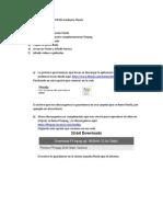 Carga de Musica y Video Al iPod Mediante Floola