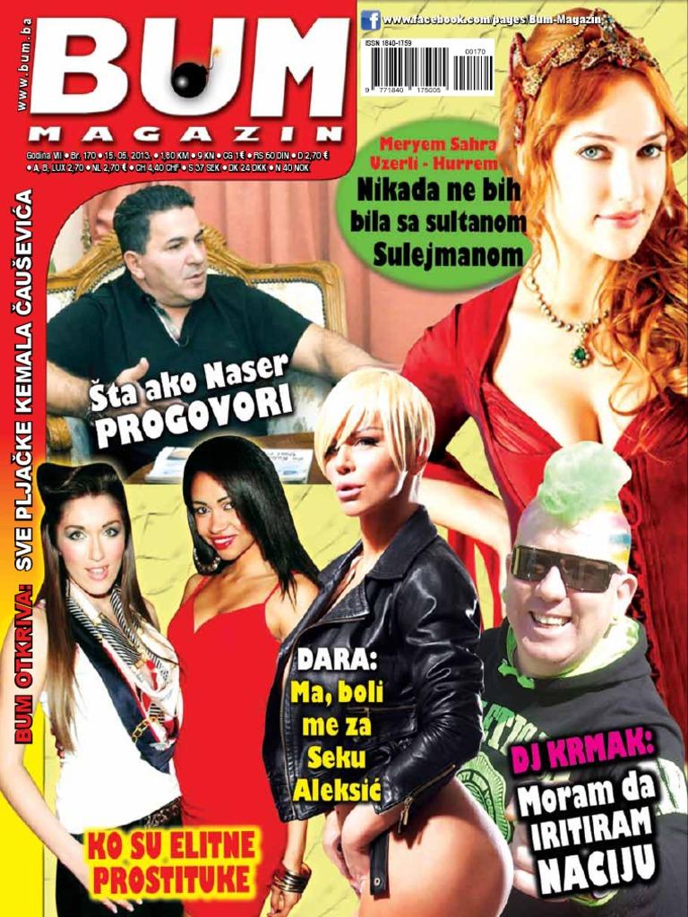 Elitna prostitucija vo makedonija