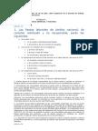 Real Decreto 2001 FIESTAS